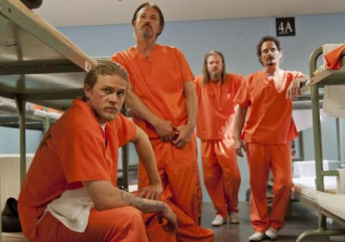 Sons of Anarchy Recap: Find Out Which Series Regular Met a Heartbreaking, Grisly Death