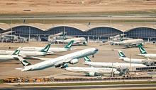 國泰機師協會籲拒簽新合約 空服工會提4要求 資方代表允反映