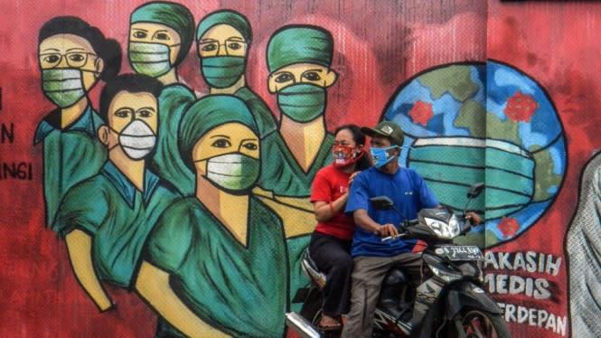 IDI Jatim Catat 94 Dokter Terpapar COVID-19, Belum Termasuk Surabaya
