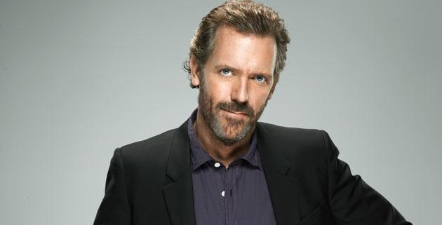Hugh Laurie signs on for juicy 'Robocop' role