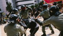 十一國慶如臨大敵!遊行示威恐再現 港府連發警告