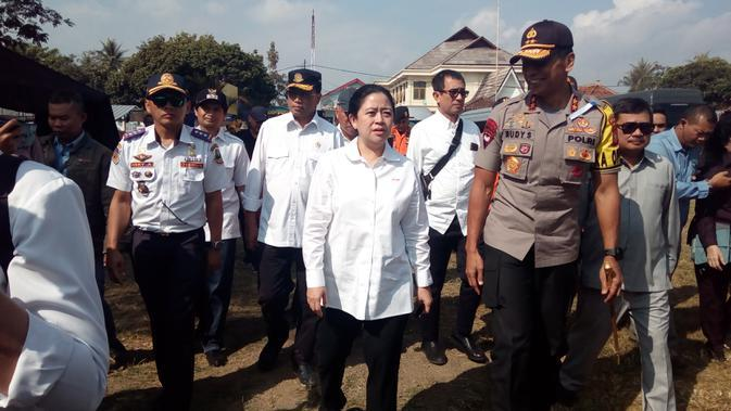 Ketua DPR Minta Pemerintah Beri Bantuan Pendidikan Saat Pandemi