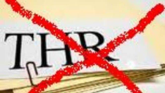 Menaker Bolehkan THR Ditunda atau Dicicil, KSPI Ajukan Gugatan ke PTUN