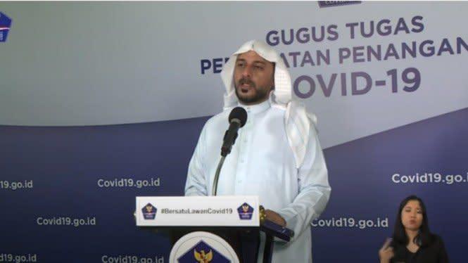 Usut Kasus Penusukan Syekh Ali Jaber, Densus 88 Dilibatkan