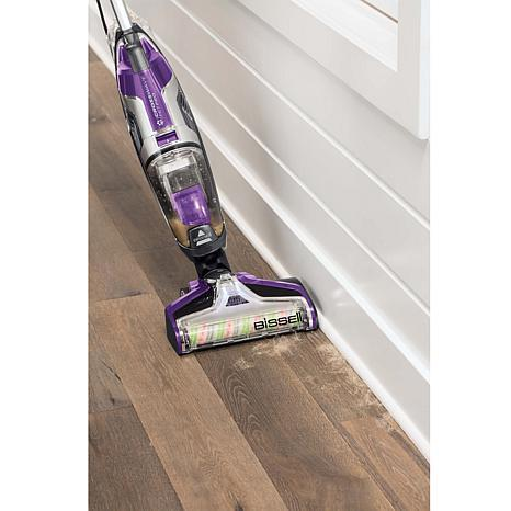 BISSELL CrossWave Pro Multi-Surface Wet/Dry Vacuum (Photo: HSN)