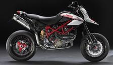 2011 Ducati Hypermotard 1100S