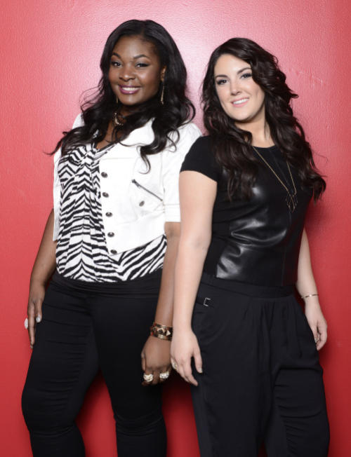 3 Reasons Why Candice Glover Will Win 'Idol'…and 3 Reasons Why Kree Could Win
