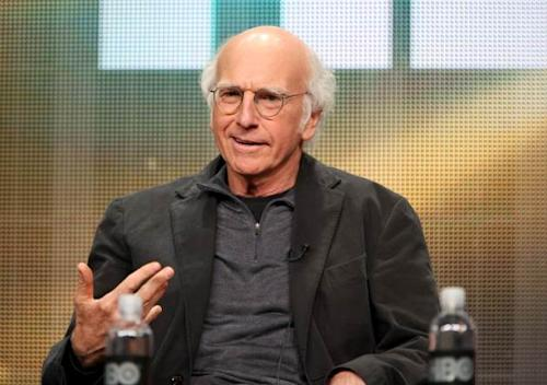 'Curb Your Enthusiasm' Is Still in Limbo, But Larry David Is Back on HBO