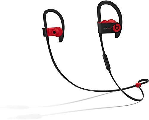"""<p><strong>Beats</strong></p><p>amazon.com</p><p><a href=""""https://www.amazon.com/dp/B07DHJLNPH?tag=syn-yahoo-20&ascsubtag=%5Bartid%7C2089.g.33645359%5Bsrc%7Cyahoo-us"""" target=""""_blank"""">BUY IT HERE</a></p><p><del>$199.95</del><strong><br>$69.99</strong></p><p>Ready to kick your at-home workouts into high-gear? Pick up a pair of Powerbeats3 wireless headphones. With a sleek design and solid sound quality, this pair is perfect for blasting your pump-up playlist without distributing your roommate. Since this option is water-resistant, it's also suitable for a sweaty outdoor run. </p>"""