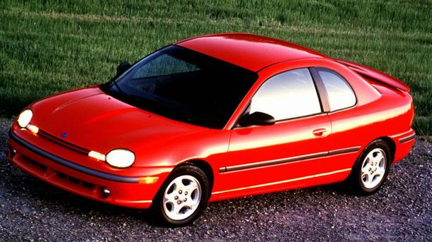 January 2: Chrysler reveals the Neon on this date in 1994