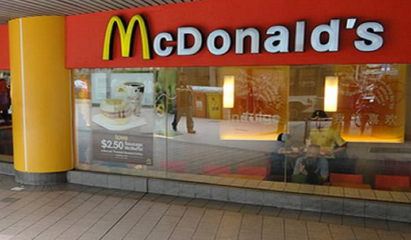 The man known as Alex Chang, sparked off the debate after he questioned why fast-food giant McDonald's play Muslim prayers at their outlets during dinner time. (Yahoo! photo)
