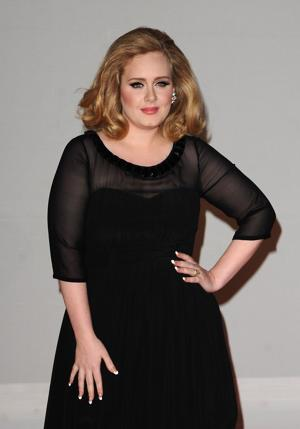 Adele Hit Wakes Little Girl Up From Coma
