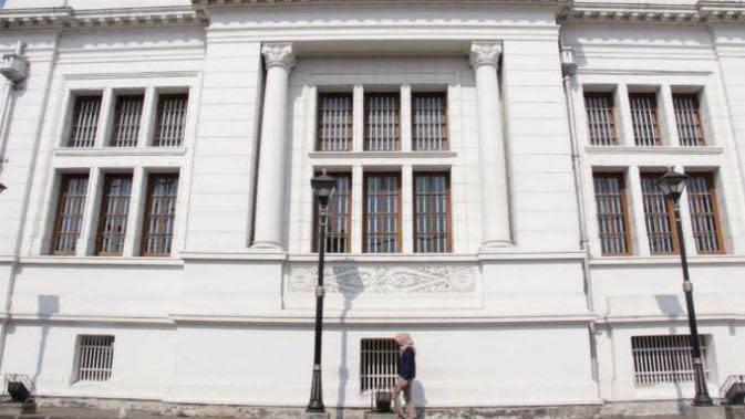 GMNI Surabaya: Tantangan Lebih Adaptif Terhadap Perkembangan Zaman