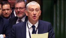 脫歐協議須經國會同意 梅伊再度受挫
