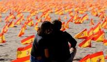 西班牙COVID-19確診破百萬例