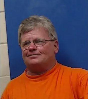 Mississippi politician Douglas McLeod is accused of punching his wife for undressing too slowly for sex.
