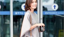[MD PHOTO]韓國女藝人 孫泰英飛往北海道拍雜誌寫真