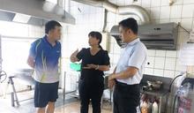 學生營養午餐三色豆被嫌棄 行政院中辦:聯合採購提升食材品質