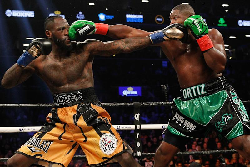 Luis Ortiz will get another shot at Deontay Wilder in November in Las Vegas, attempting to avenge his loss to the WBC champion last year.
