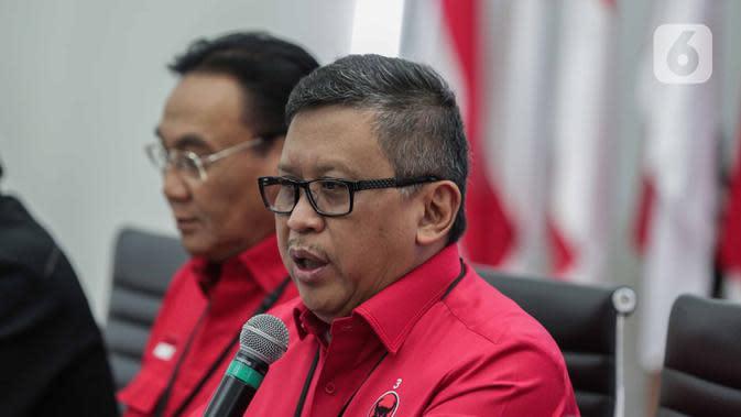 Tolak Pilkada Ditunda, PDIP Sebut Legalitas Kepala Daerah Dibutuhkan Saat Pandemi
