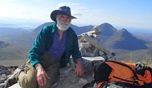已攻頂33次!80歲翁挑戰「3年攀282岳」拚募款:還能動就有機會