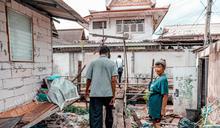 走入曼谷貧民窟 被遺忘的「天使之城」誰來守護?