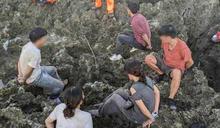 越南偷渡客墾丁跳船 海巡今早再逮6人