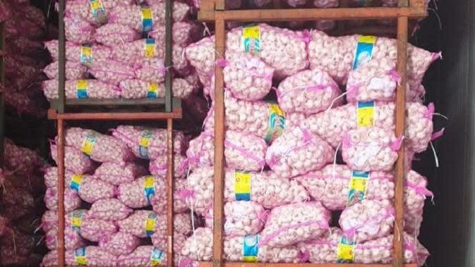 Pemerintah Diminta Bebaskan Impor Produk Hortikultura Selain Bawang Putih