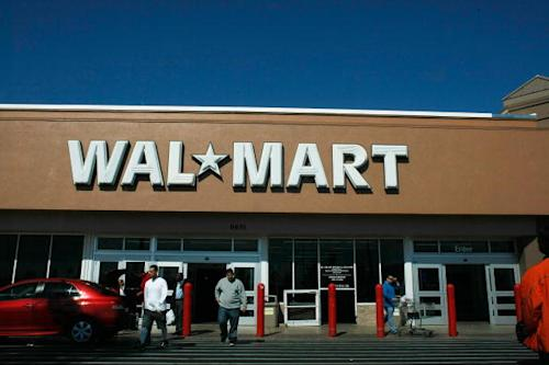 Walmart Attempts to One-Up Amazon in Instant Gratification With Same-Day Delivery