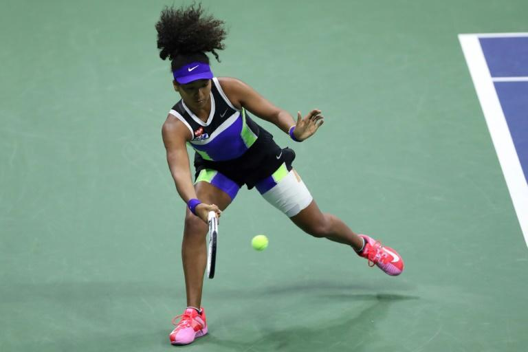 US Open champion Osaka withdraws from French Open with injury