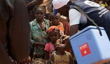4年無病例 小兒麻痺症病毒非洲絕跡