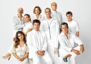 'Arrested Development' Returning for 'Mini-Series' on Netflix in 2013