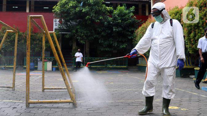 Angka Kesembuhan Pasien Covid-19 di Kota Tangerang Semakin Tinggi