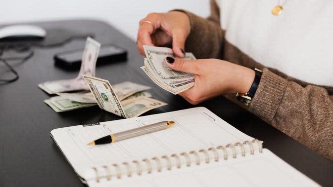 Ilustrasi Perencanaan Keuangan Credit: pexels.com/Karolina