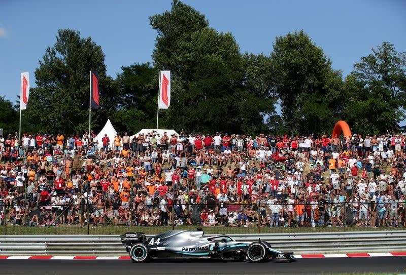 Sejumlah tim Formula Satu menyetujui langkah-langkah pemotongan biaya - BBC
