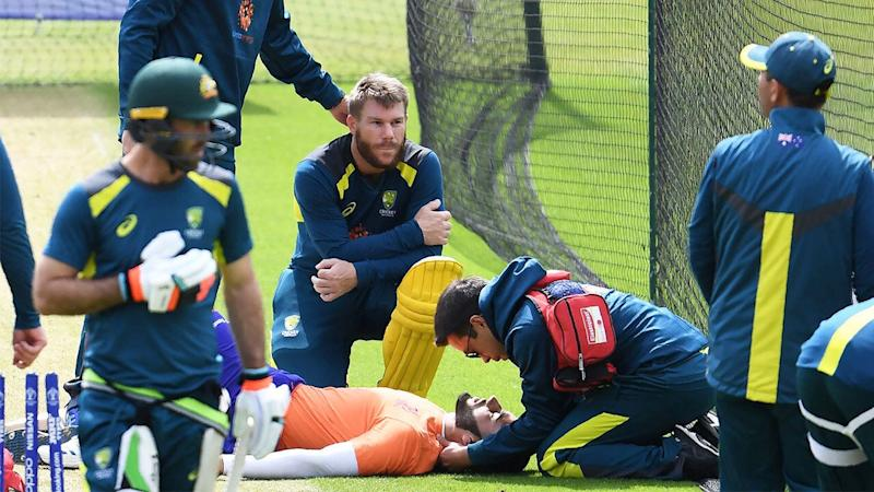 'Not again': Aussie star hit with fresh ball-tampering allegations