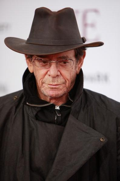 Lou Reed Celebrates Release from Hospital by Reviewing 'Yeezus'