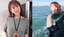 求子失敗罹癌富尪竟偷吃 女星「息影23年復出」吐原因