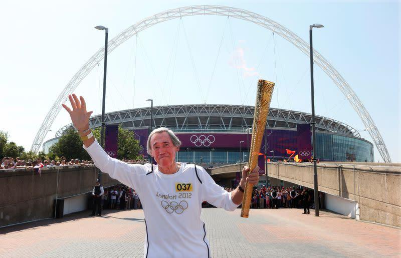 UK Sport denies risking athletes' health in 2012 nutritional programme