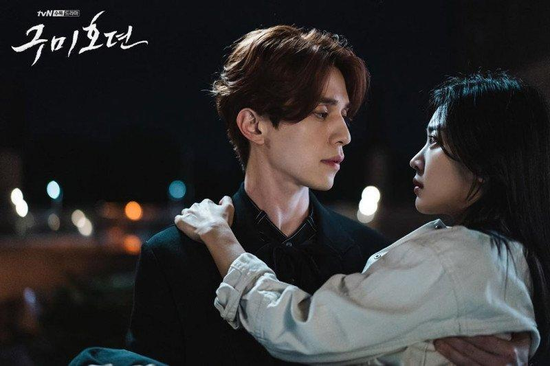 "Mampukah Lee Dong-wook gaet hati pemirsa lewat peran ""gumiho""?"