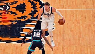 NBA開季分析》獨行俠獨霸西南組 灰熊、鵜鶘尋求更上層樓