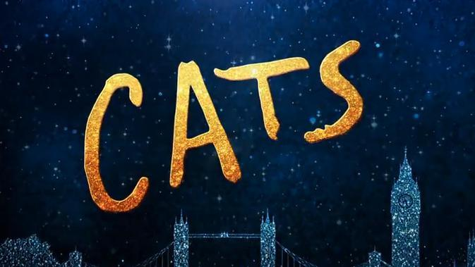 Saksikan Official Trailer 2 Cats