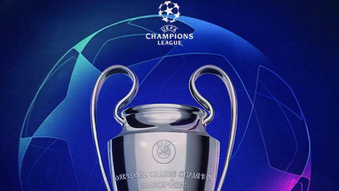 Link Live Streaming 3 Laga Liga Champions, Selasa 29 September 2020