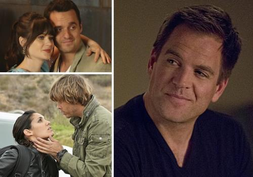 Matt's Inside Line: Scoop on NCIS, New Girl, Glee, Castle, Flash, NCIS: LA, Scandal, SVU and More