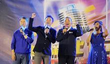 新北勞工之星歌唱大賽 王秀芬、李淑華奪冠