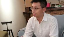 邰智源祝國慶仍遭質疑 呱吉:要把台灣兩個字縮到多小才開心?