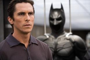 Christian Bale Is Done With Batman