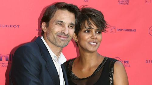 Halle Berry, Olivier Martinez Reportedly Wed