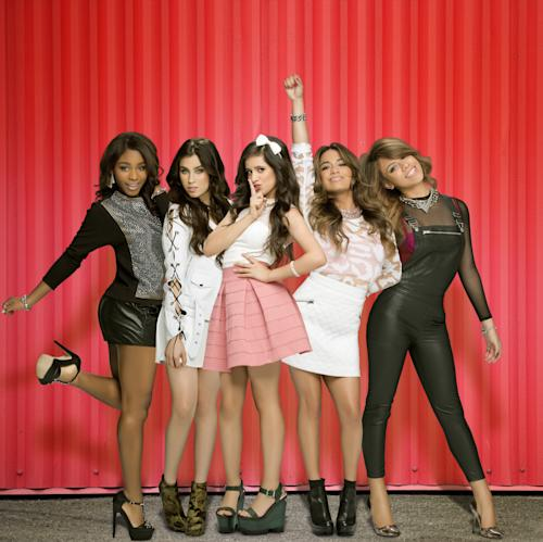 Valentine's Day POPsessions: Fifth Harmony Dish About Love
