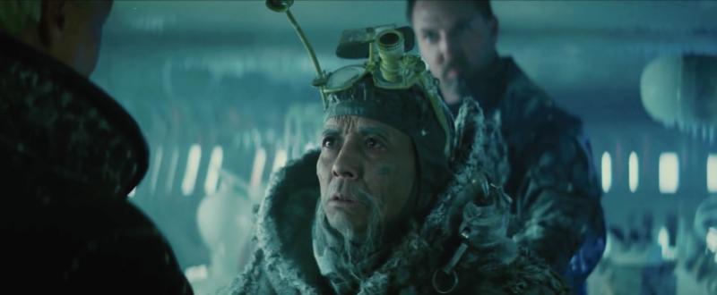 James Hong in Blade Runner (Credit: Warner Bros)